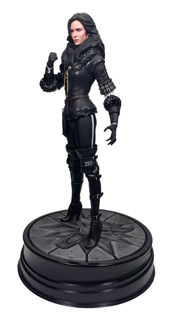 Фигура The Witcher 3: Wild Hunt - Yennefer of Vengerberg, 20cm - 1