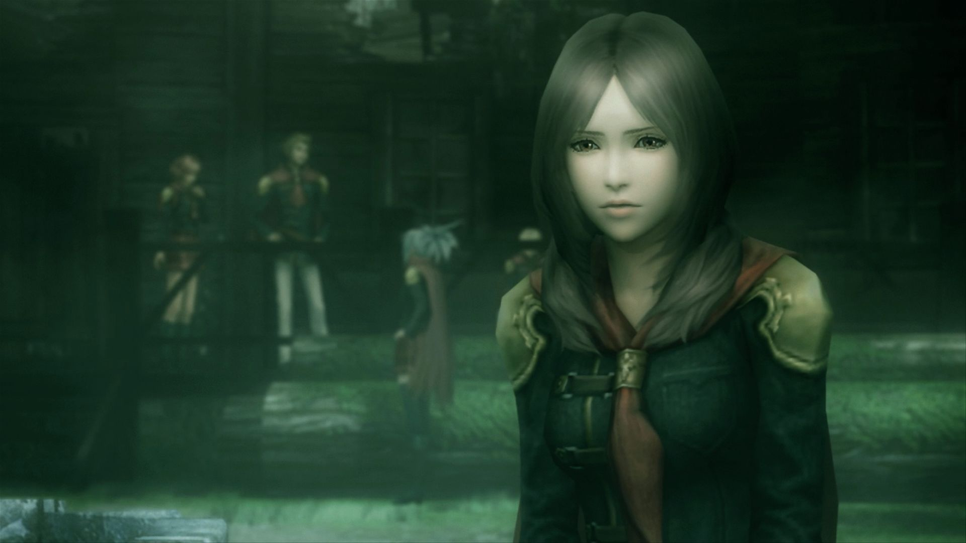 Final Fantasy Type-0 HD (Xbox One) - 9