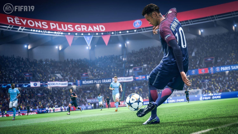 FIFA 19 Champions Edition (Xbox One) - 5