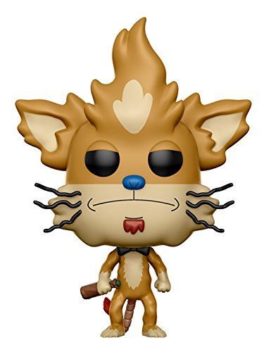 Фигура Funko Pop! Animation: Rick and Morty - Squanchy, #175 - 1