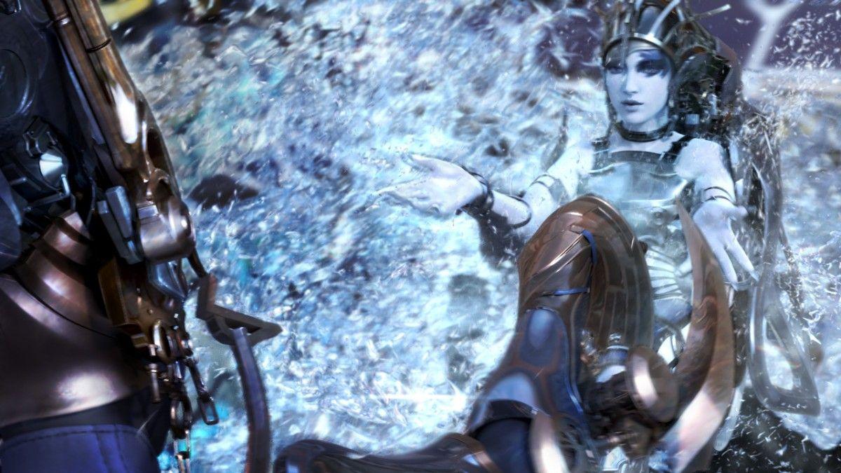 Final Fantasy XIII-Platinum (PS3) - 8