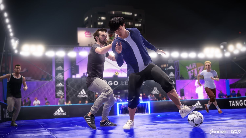 FIFA 20 (PC) - 3