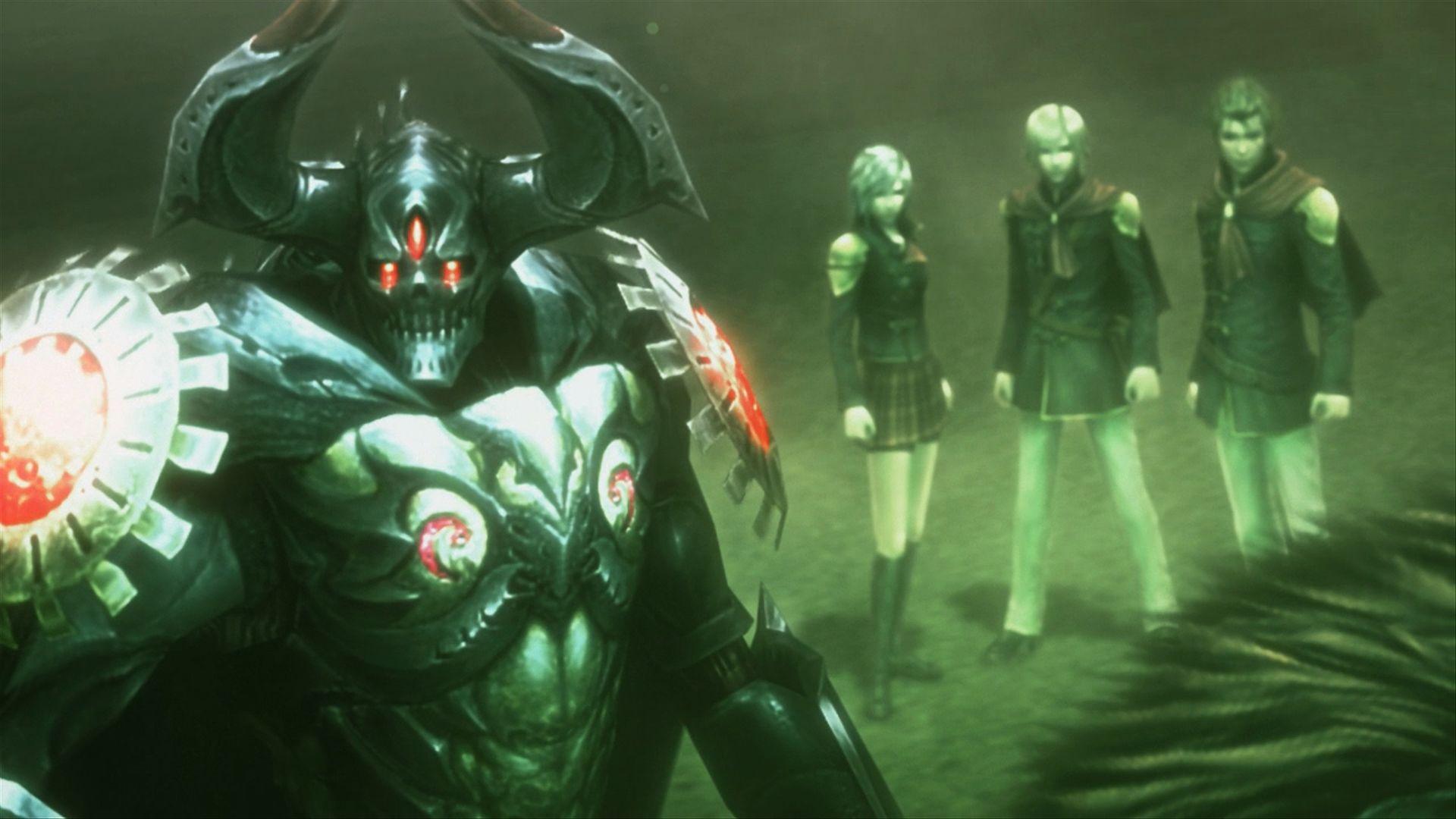 Final Fantasy Type-0 HD (Xbox One) - 4