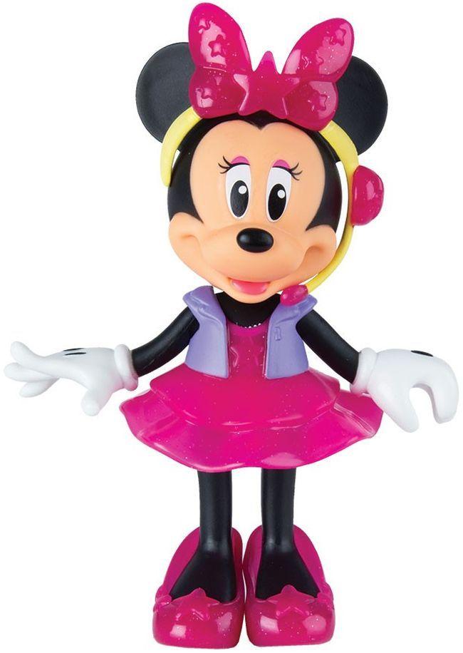 Фигурка IMC Toys - Мини Маус, поп-звезда - 7