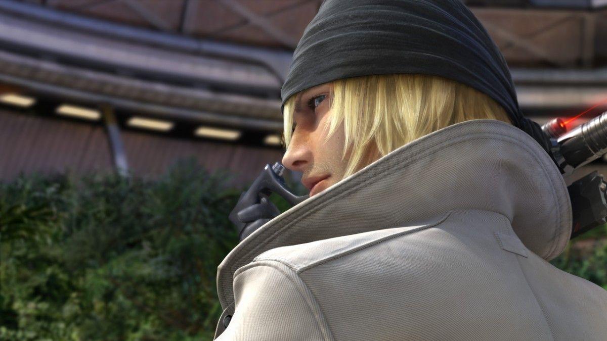 Final Fantasy XIII-Platinum (PS3) - 9