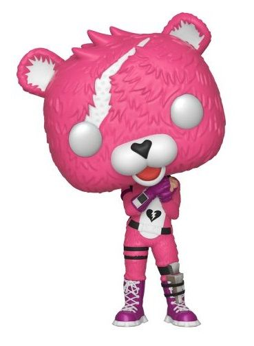 Фигура Funko Pop! Games: Fortnite - Cuddle Team Leader, #430 - 1