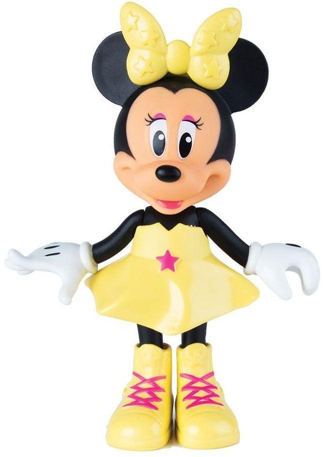 Фигурка IMC Toys - Мини Маус, поп-звезда - 6