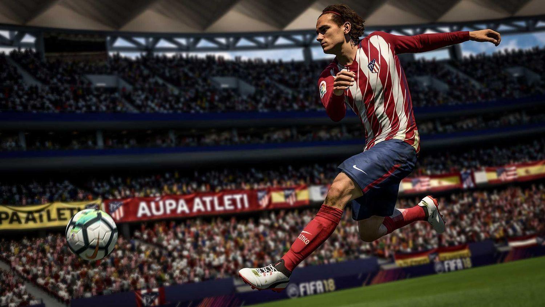 FIFA 18 (PC) - 5