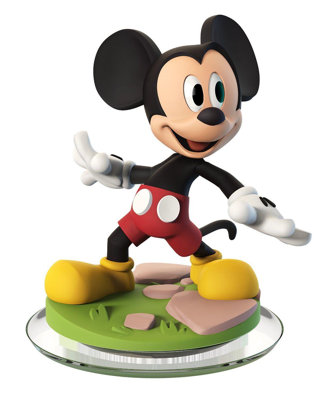 Фигура Disney Infinity 3.0 Mickey Mouse - 1