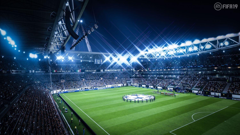 FIFA 19 Champions Edition (Xbox One) - 4
