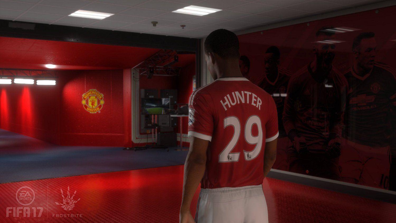 FIFA 17 (Xbox One) - 5