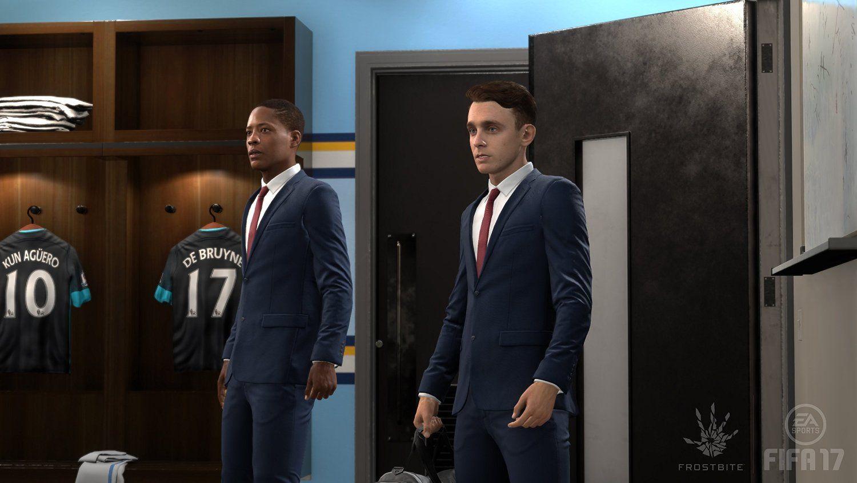 FIFA 17 (PS3) - 4