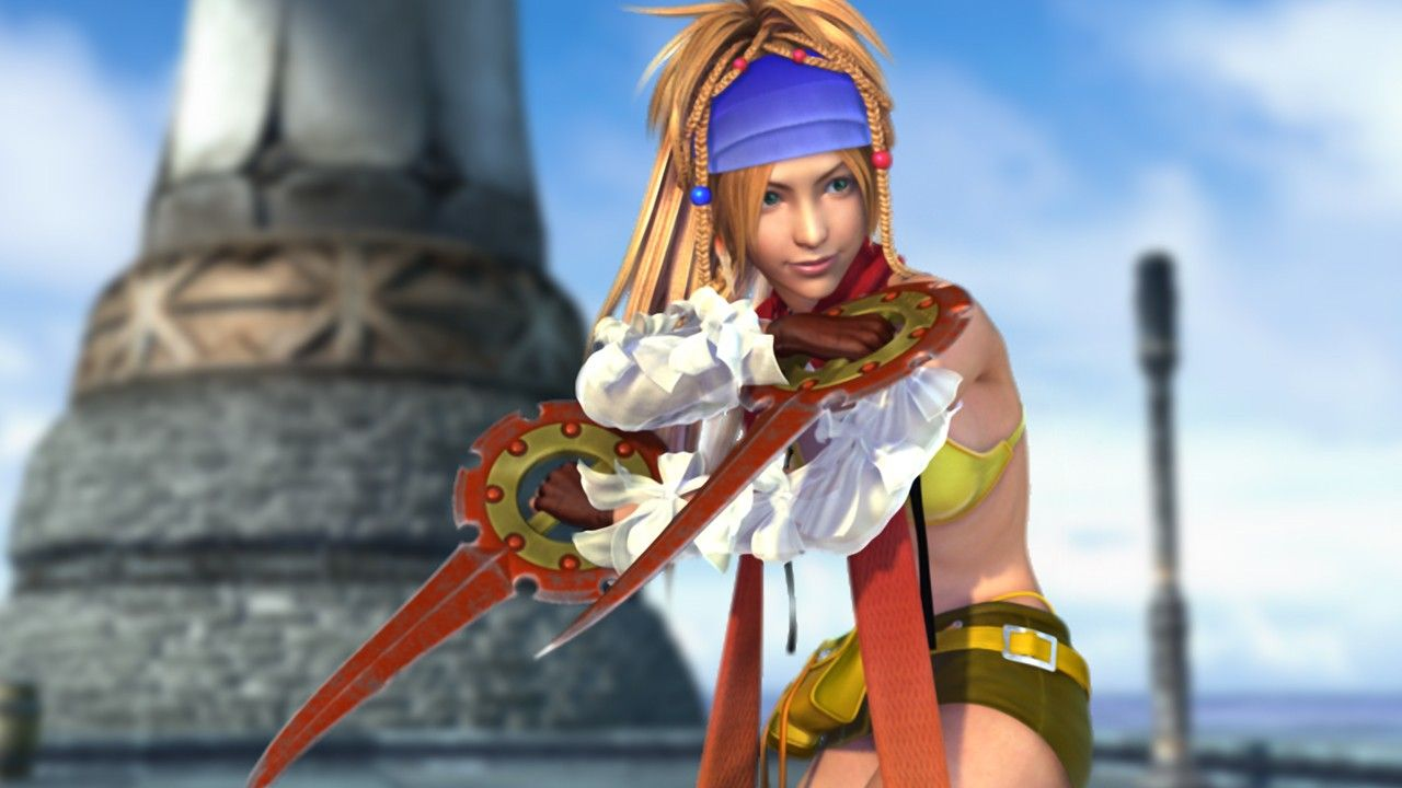 Final Fantasy X & X-2 HD Remaster (PS4) - 3