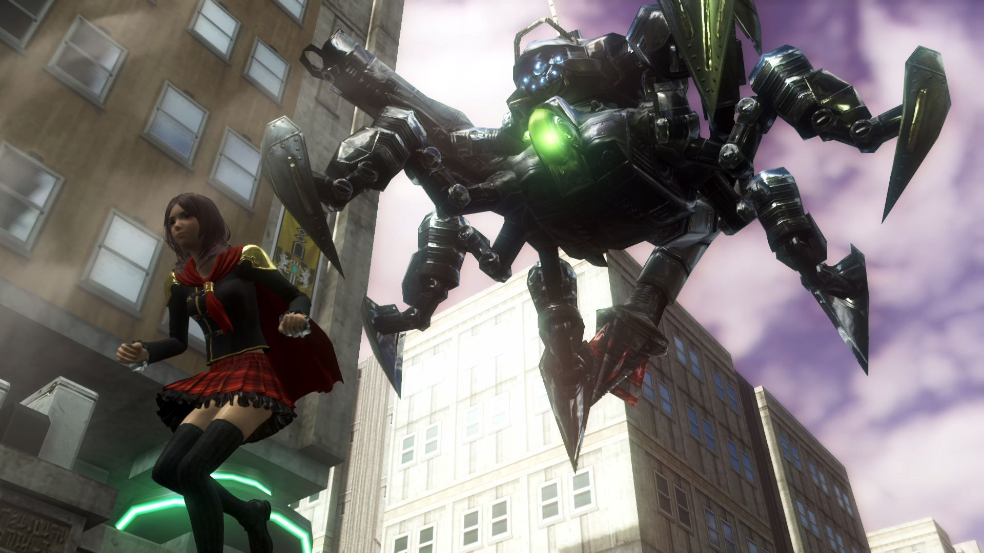 Final Fantasy Type-0 HD (Xbox One) - 8