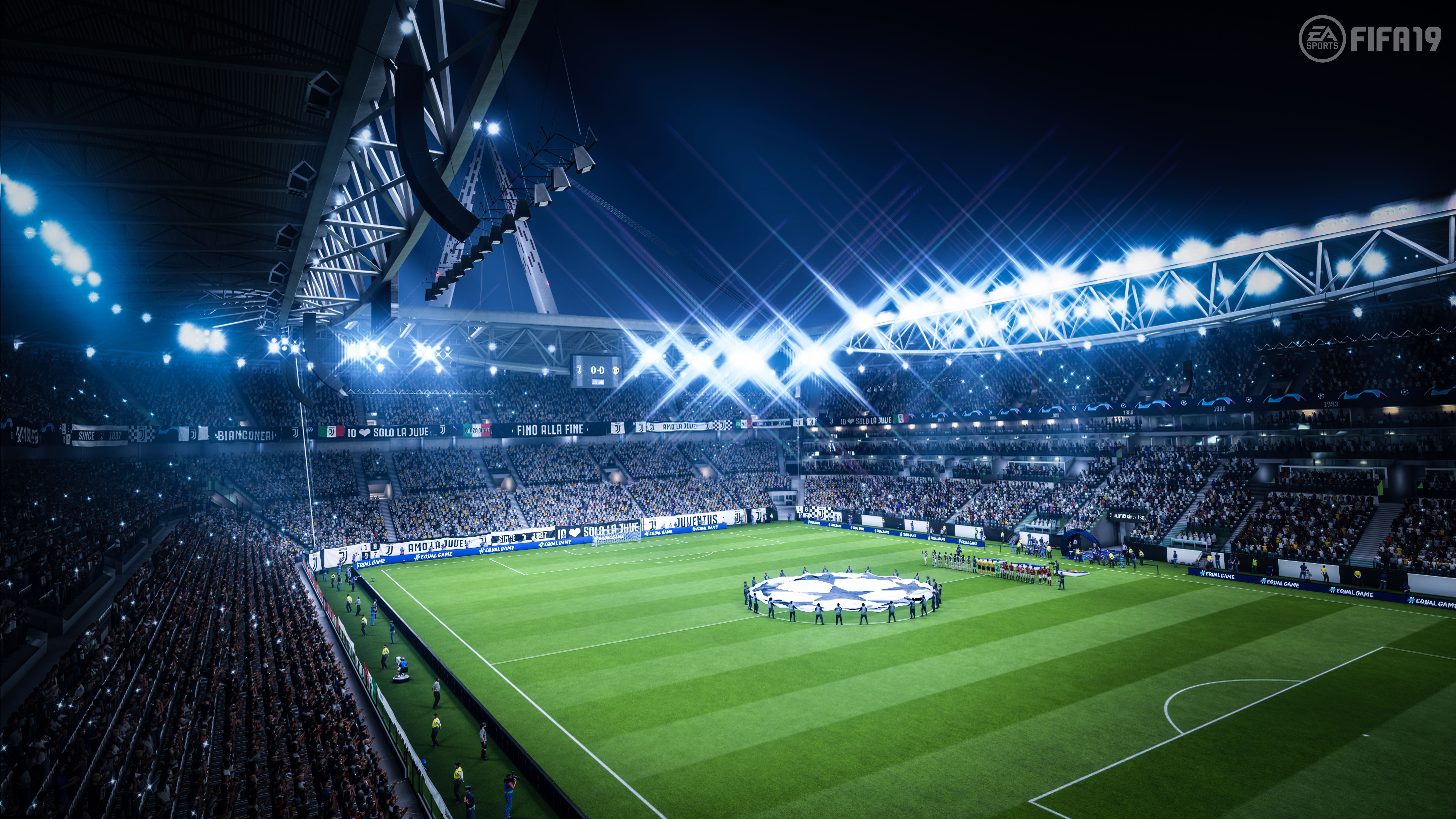 FIFA 19 (PS4) + подарък албум Panini 365 - 2019 - 3