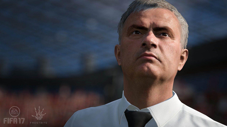 FIFA 17 (PS4) - 3