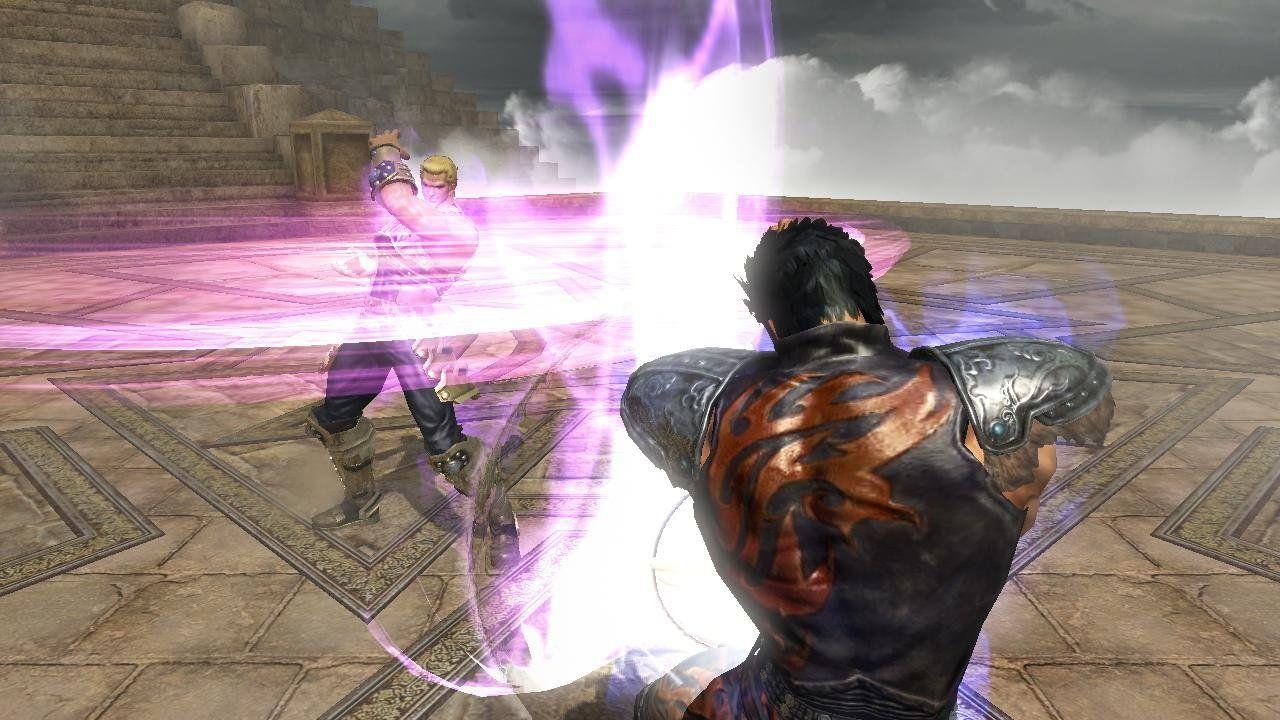Fist of the North Star: Ken's Rage 2 (Xbox 360) - 6