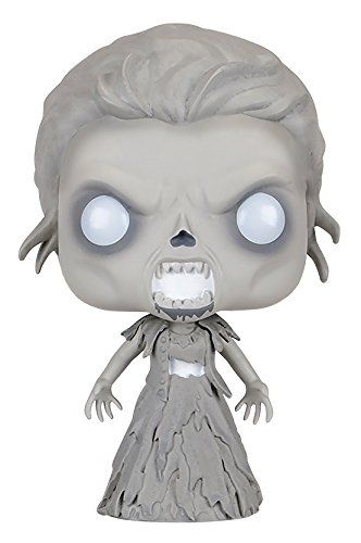 Фигура Funko Pop! Movies: Ghostbusters 2016 - Gertrude Eldridge, #307 - 1