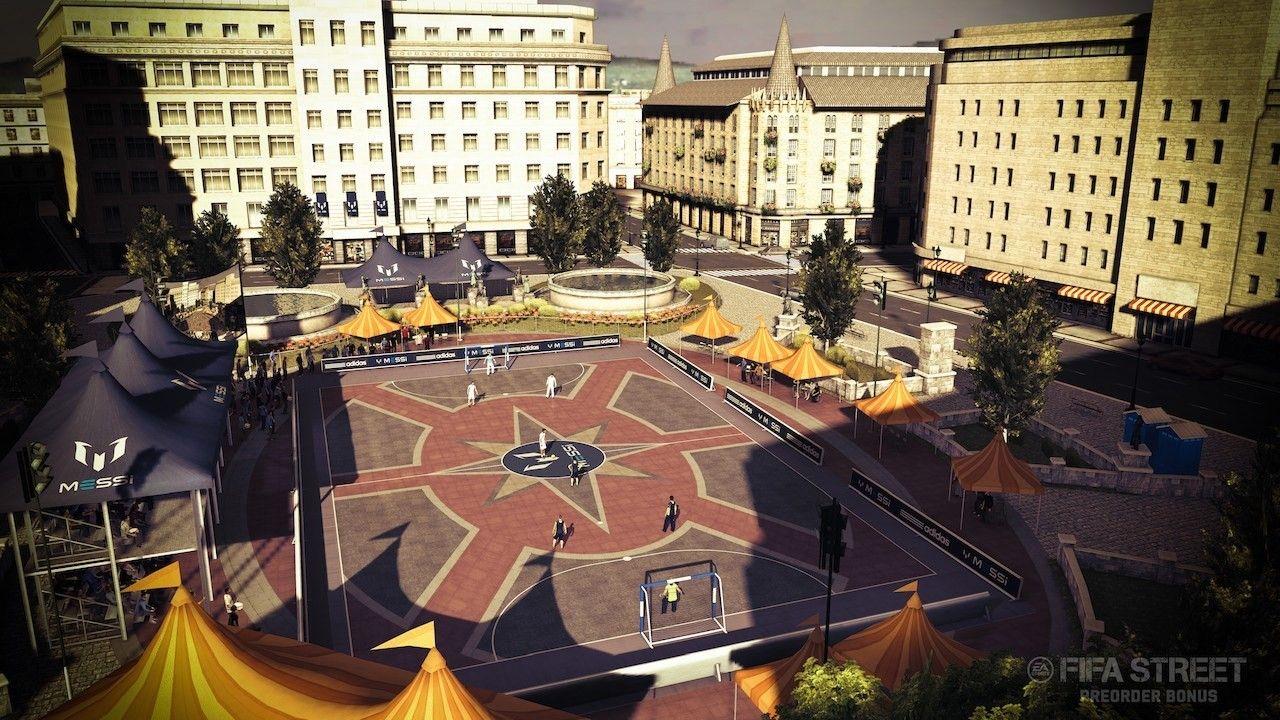 FIFA Street (Xbox 360) - 5