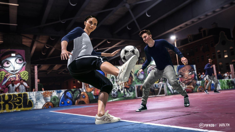 FIFA 20 (PS4) - 4