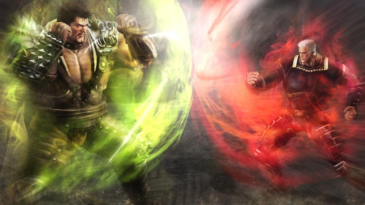 Fist of the North Star: Ken's Rage 2 (Xbox 360) - 8