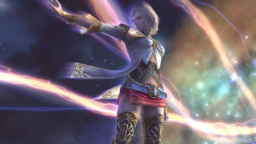 Final Fantasy XII The Zodiac Age (PS4) - 9