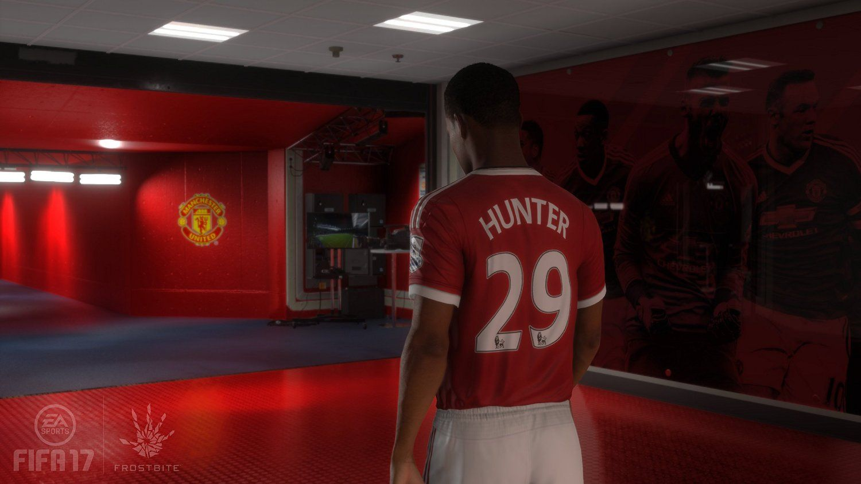 FIFA 17 (PS3) - 5