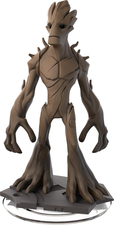 Фигура Disney Infinity 2.0 Groot - 1