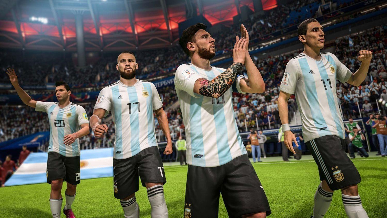FIFA 18 (PC) - 8