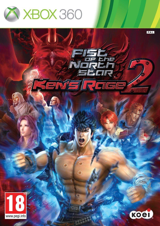 Fist of the North Star: Ken's Rage 2 (Xbox 360) - 1