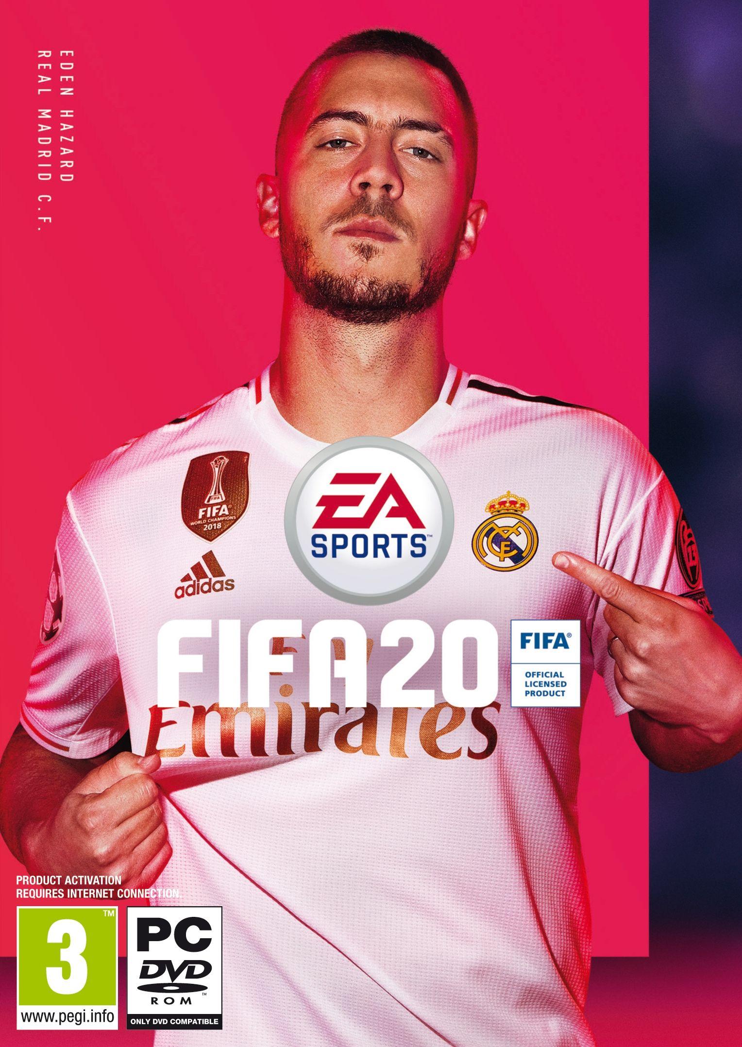 FIFA 20 (PC) - 1