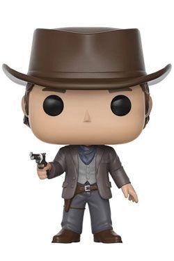 Фигура Funko Pop! Television: Westworld - Teddy, #457 - 1