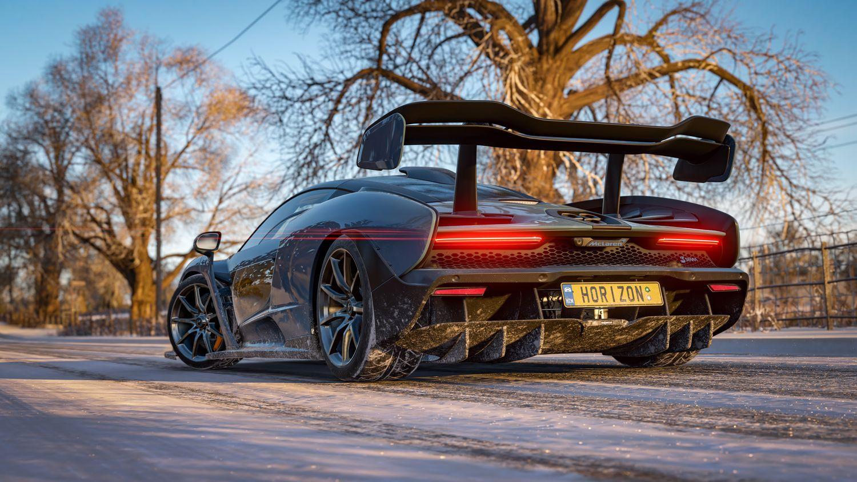 Forza Horizon 4 (Xbox One) - 7