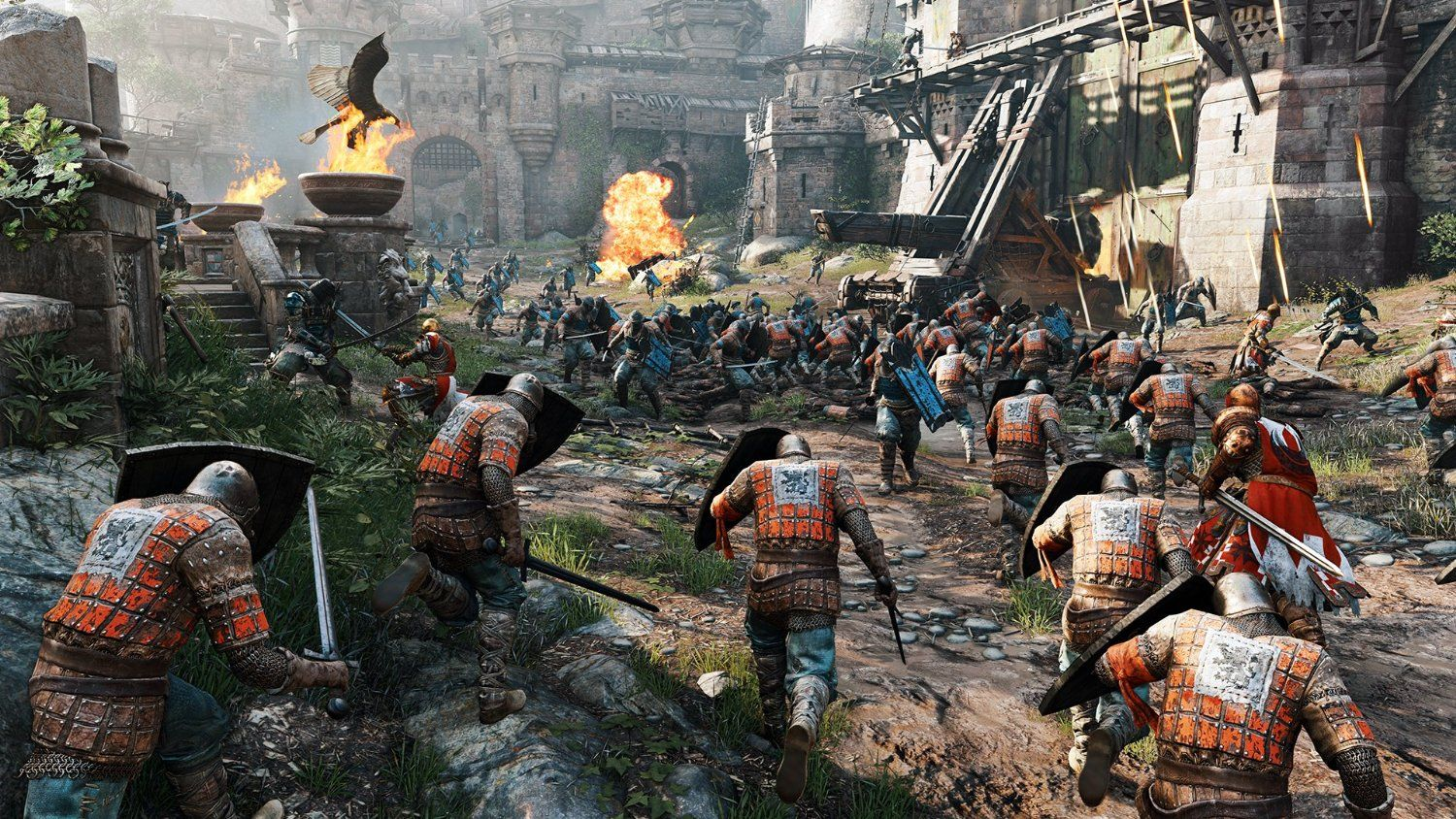 For Honor (Xbox One) - 8