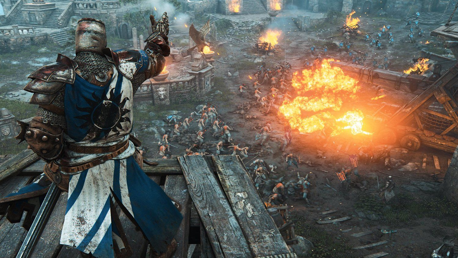 For Honor (Xbox One) - 5