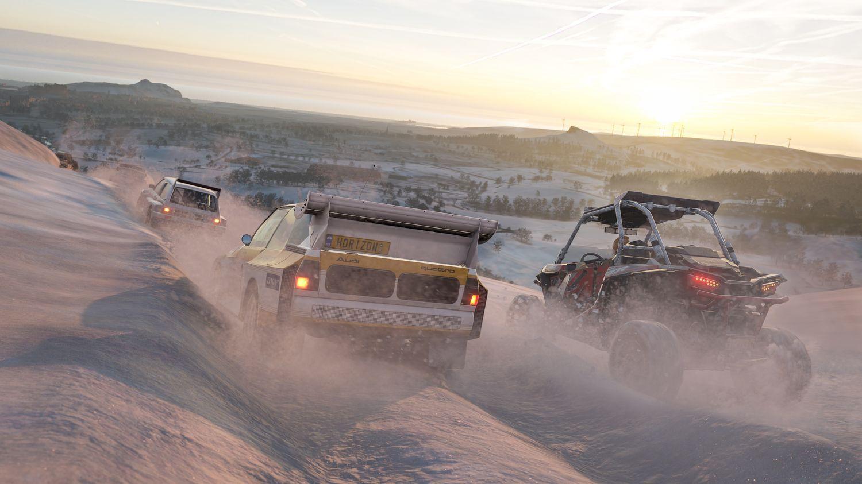 Forza Horizon 4 (Xbox One) - 4