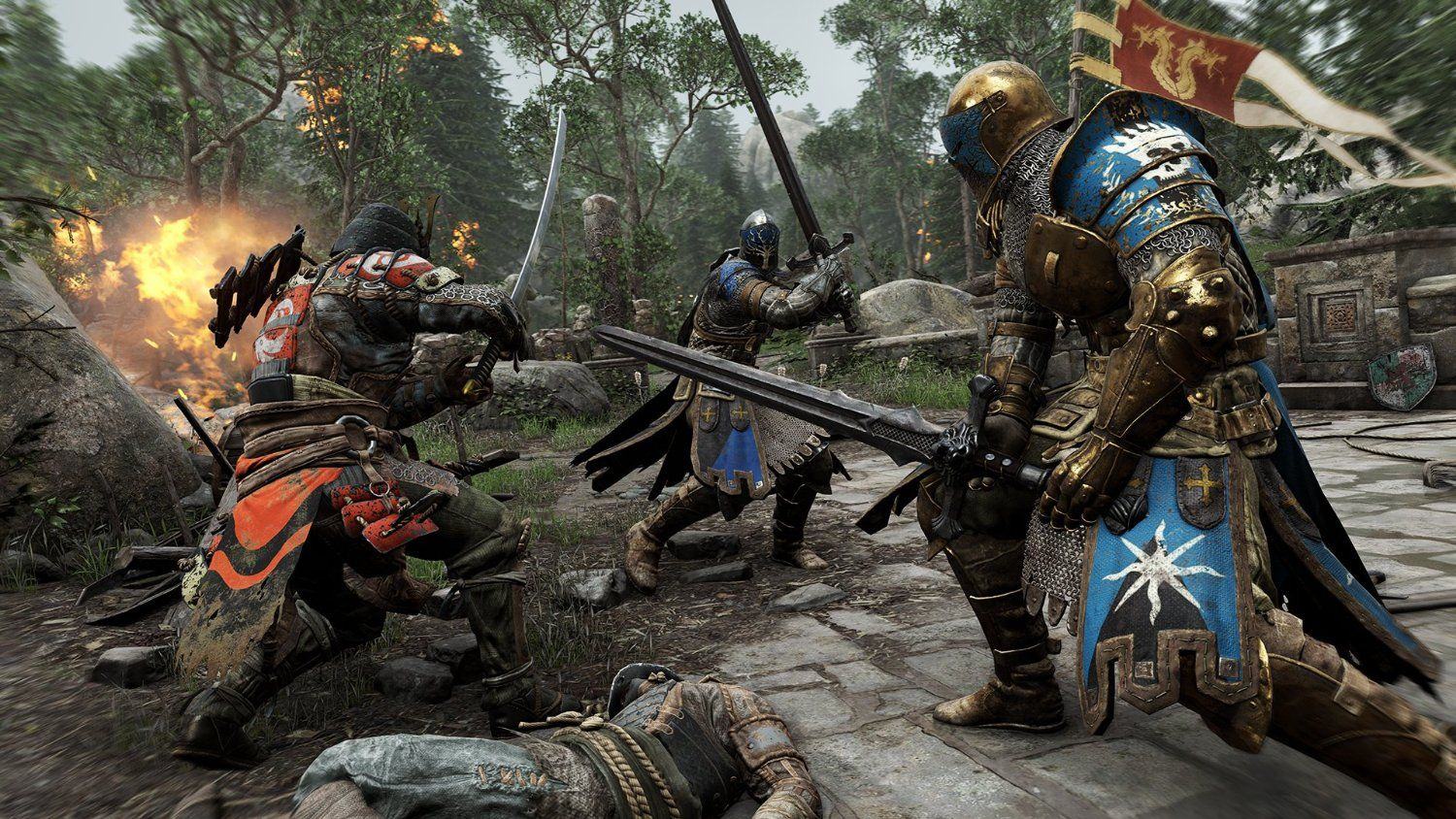 For Honor (Xbox One) - 6