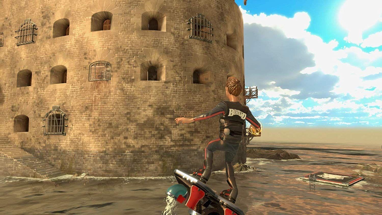 Fort Boyard (PS4) - 5