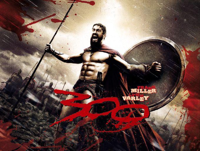 300 - Франк Милър - 3