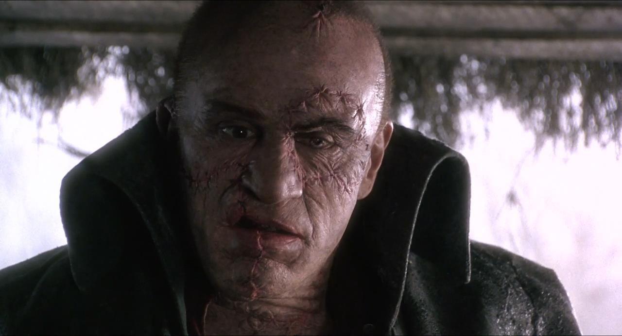 Франкенщайн (DVD) - 2