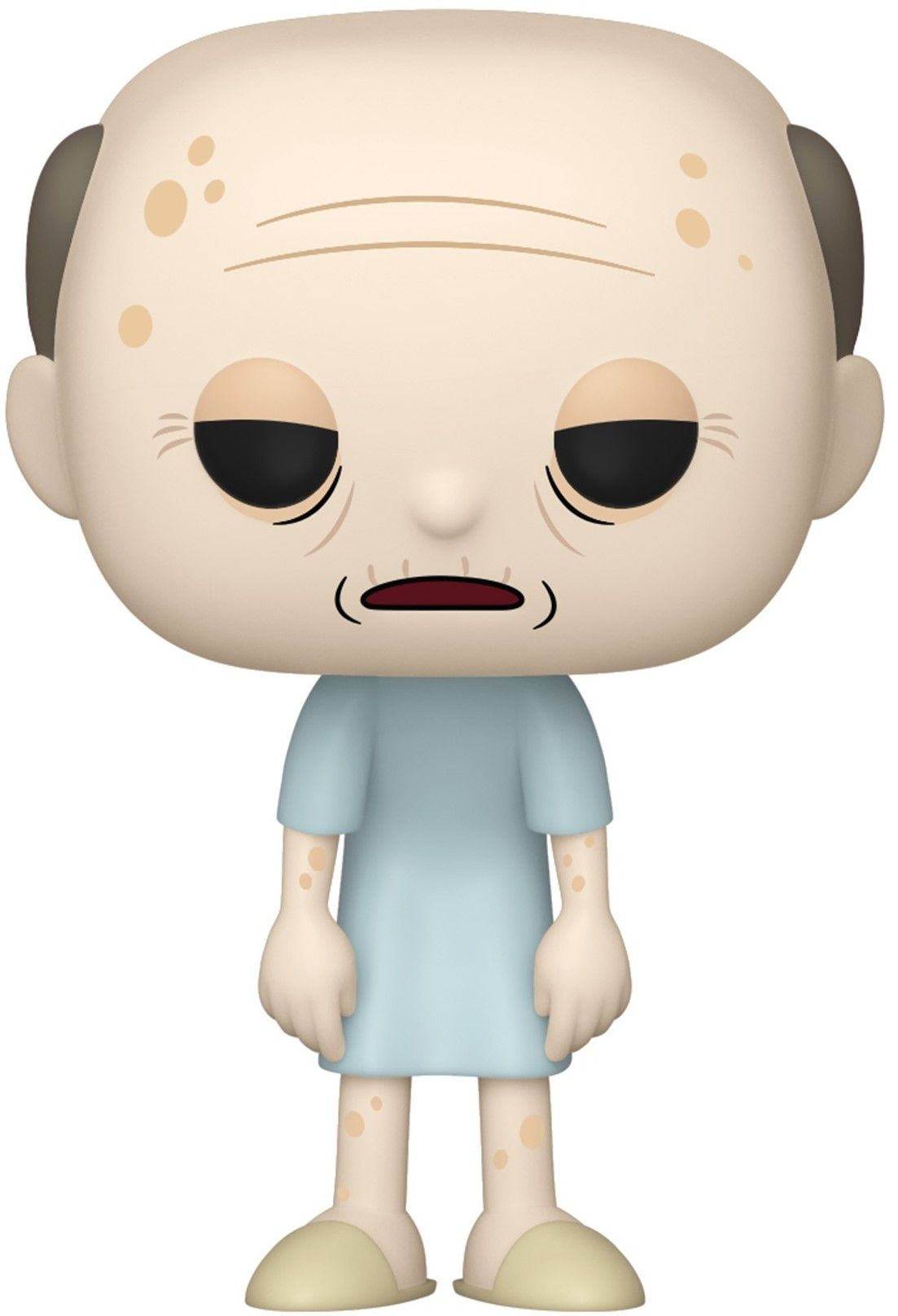 Фигура Funko Pop! Animation: Rick & Morty - Hospice Morty, #693 - 1