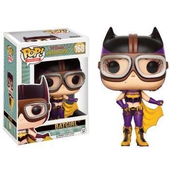 Фигура Funko Pop! Heroes: DC Comics Bombshells - Batgirl, #168 - 2