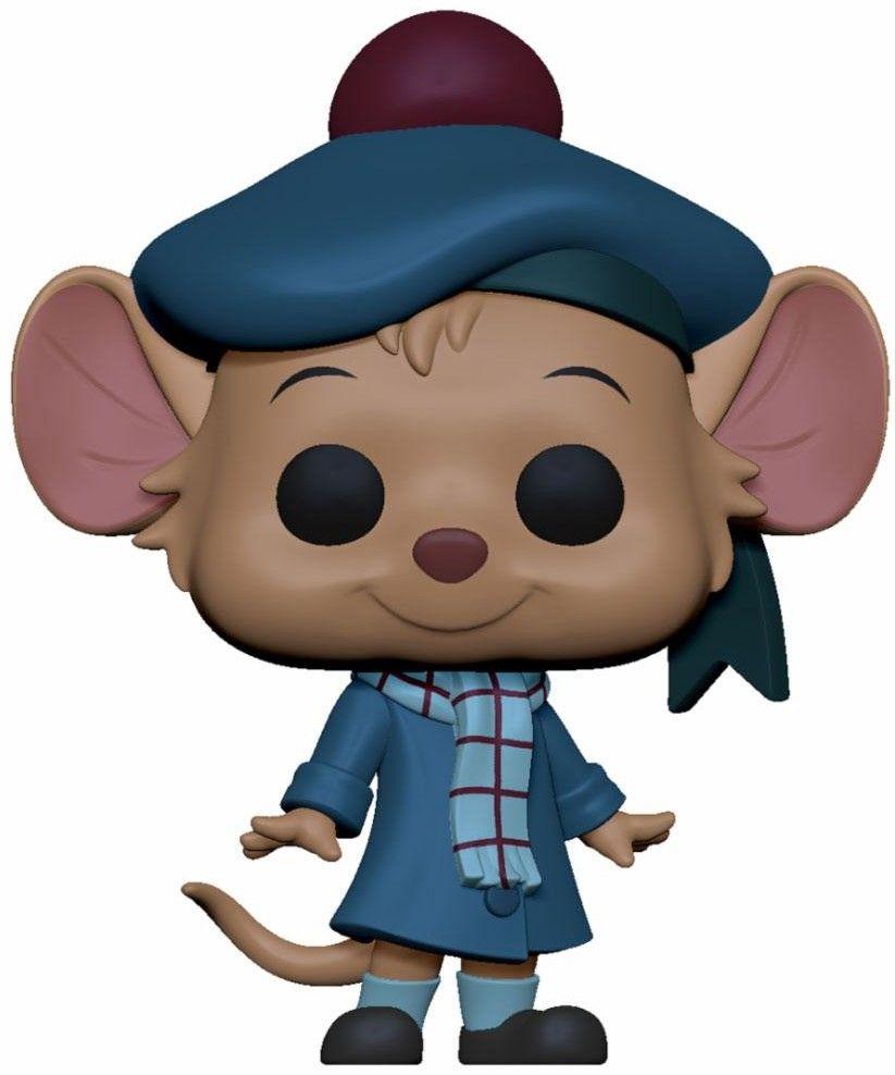 Фигура Funko Pop! Disney: Great Mouse Detective - Olivia - 1