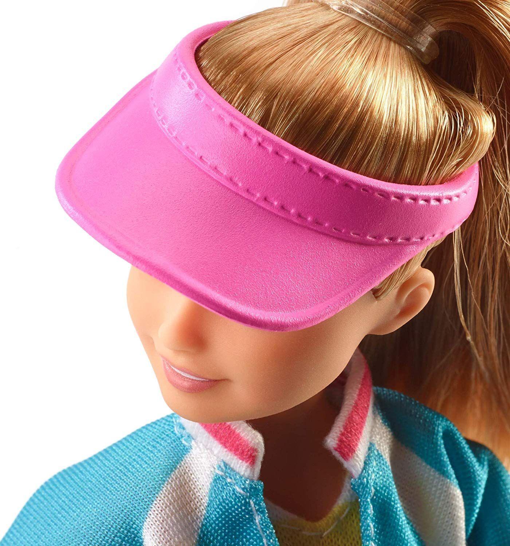 Кукла Mattel Barbie - Стейси на път - 5