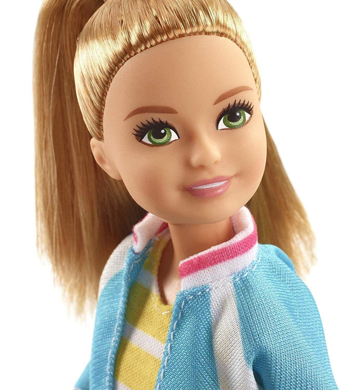 Кукла Mattel Barbie - Стейси на път - 3