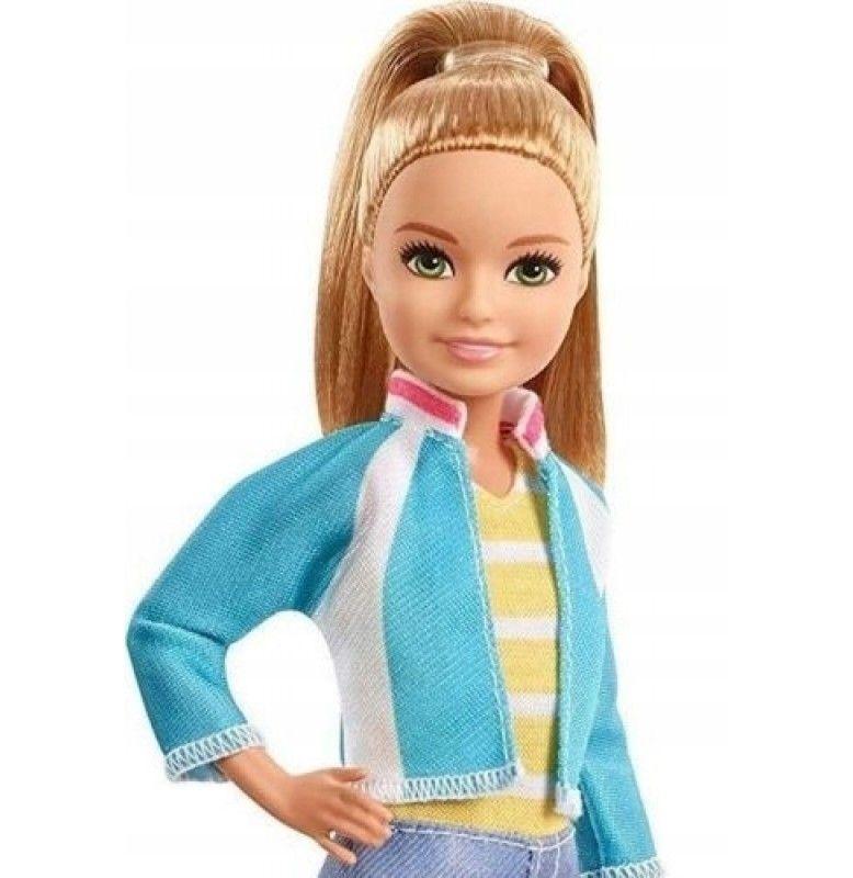 Кукла Mattel Barbie - Стейси на път - 2