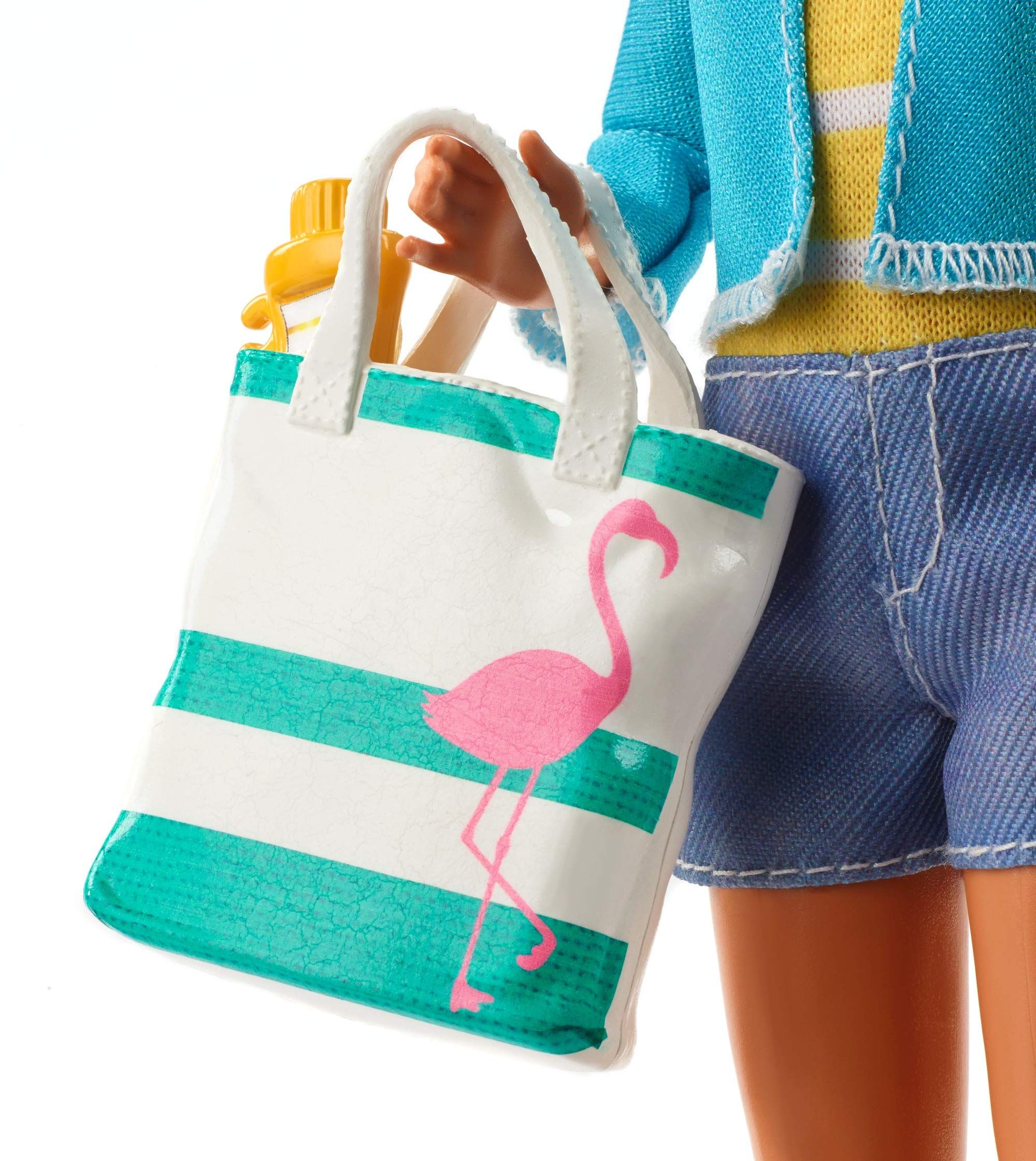 Кукла Mattel Barbie - Стейси на път - 6