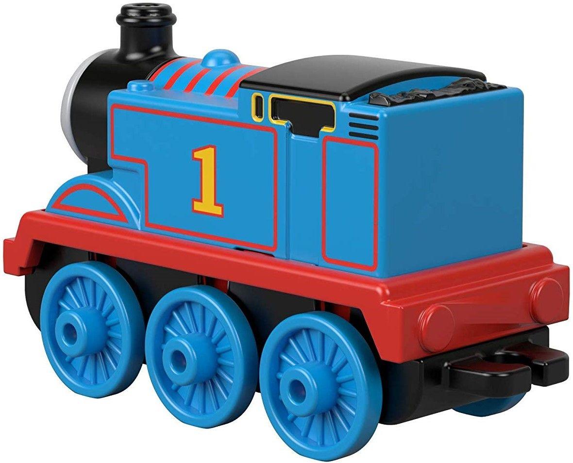 Детска играчка Thomas & Friends Track Master - Томас - 3