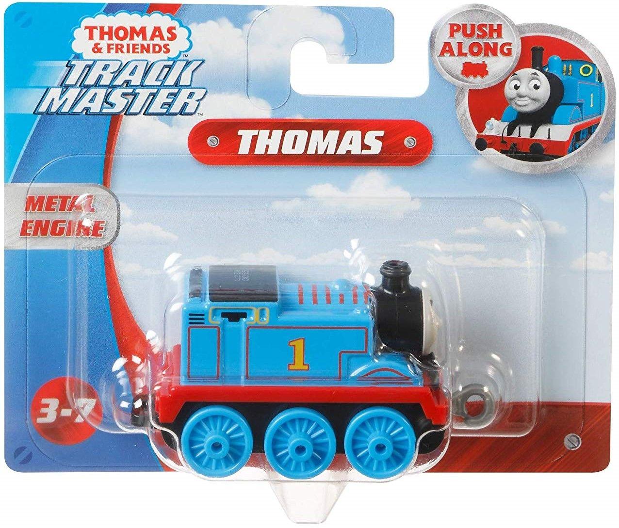 Детска играчка Thomas & Friends Track Master - Томас - 6