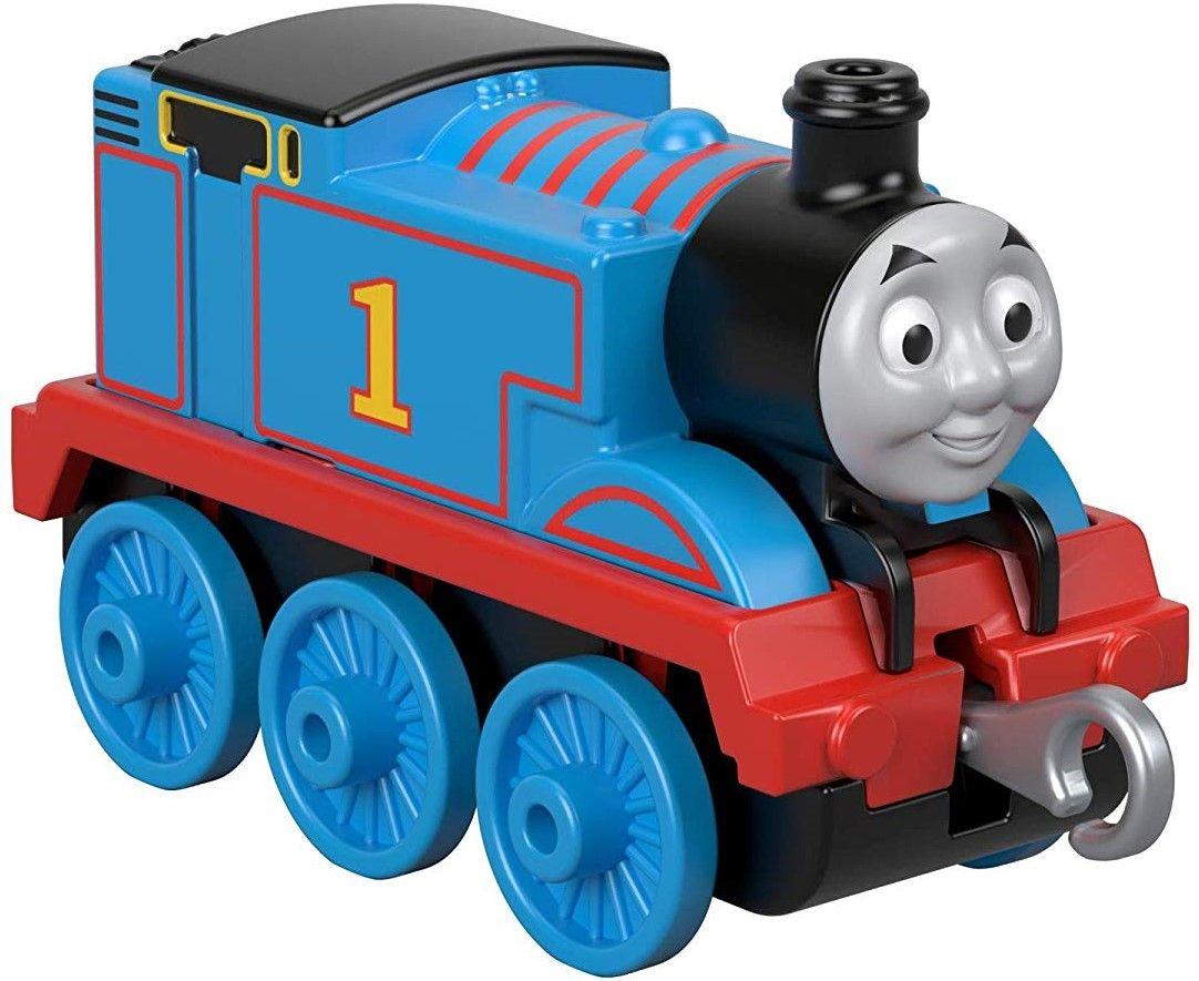 Детска играчка Thomas & Friends Track Master - Томас - 1